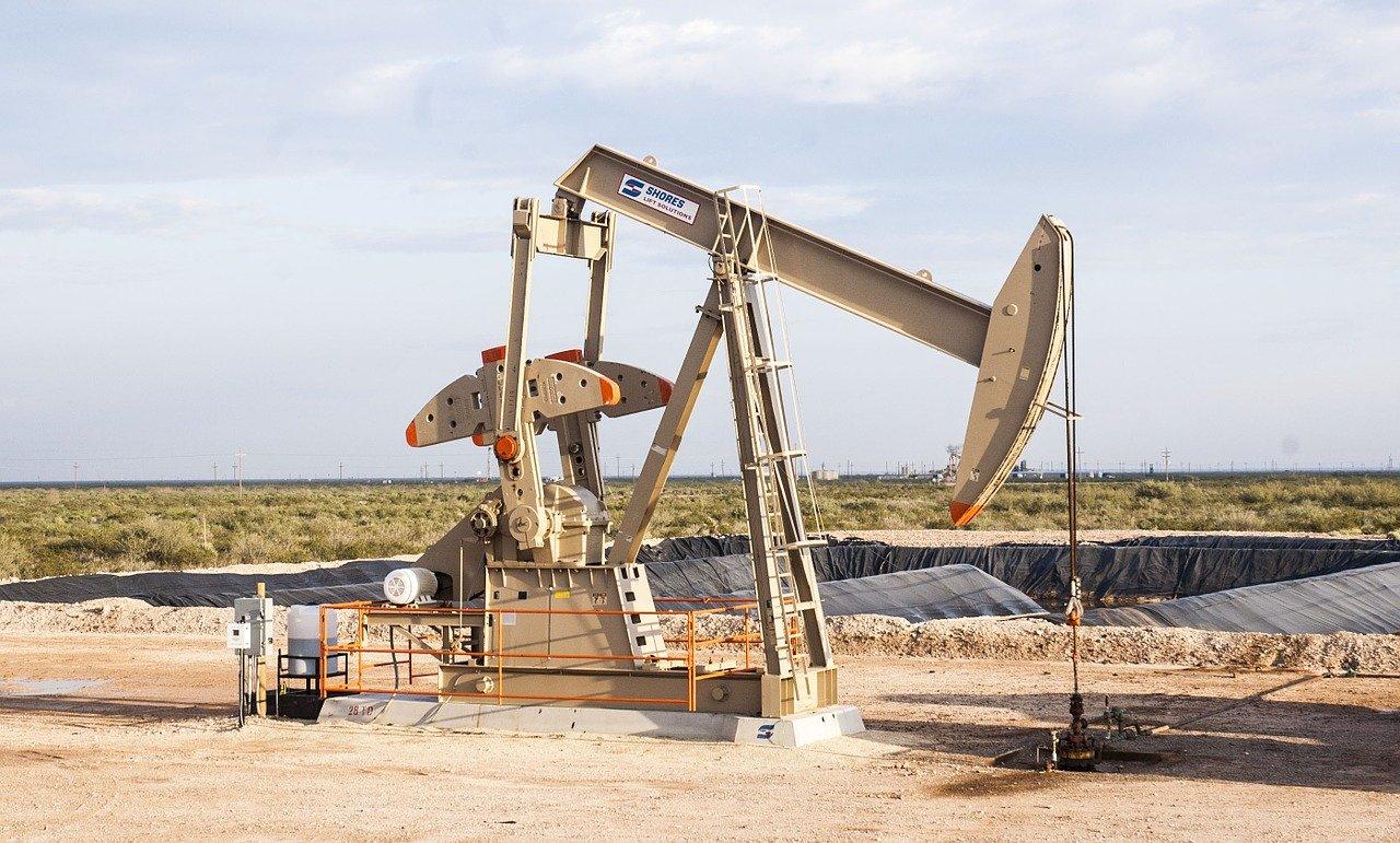 ブル 原油