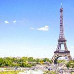 4月23日のフランス大統領選イベントの参考銘柄