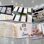 かのうちあやこの「第29回 国際文具・紙製品展 ISOT」レポート