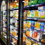 冷凍食品がアツい?