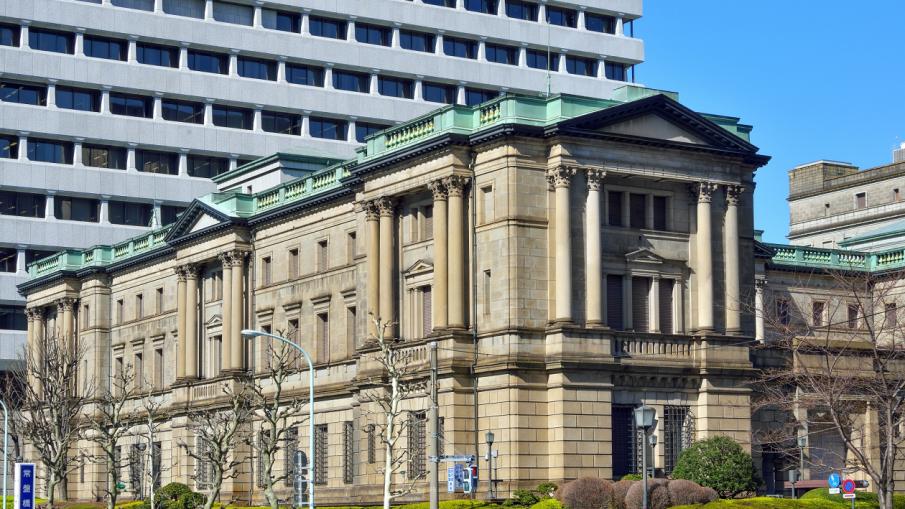 日本株の行く末は、日本銀行のPKO次第!?~来年の相場展開を日銀政策 ...